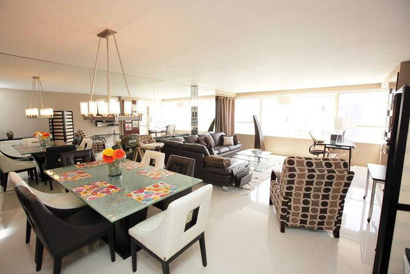 Miami Beach 1421 Luxury 2 Bedroom Corner Suite - Image 1 - Miami Beach - rentals