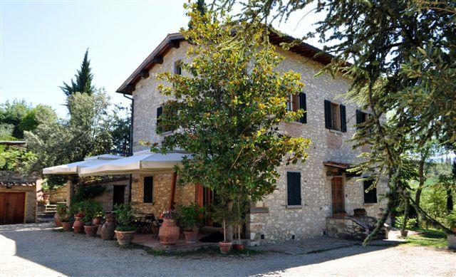 """house - Podere Campriano family winery """"Pilu Apartment"""" - Greve in Chianti - rentals"""