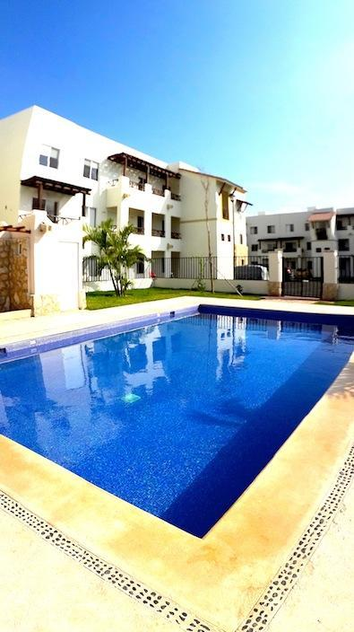 General Pic - Best 2BD Playa del Carmen Equipped Parking Pool - Playa del Carmen - rentals