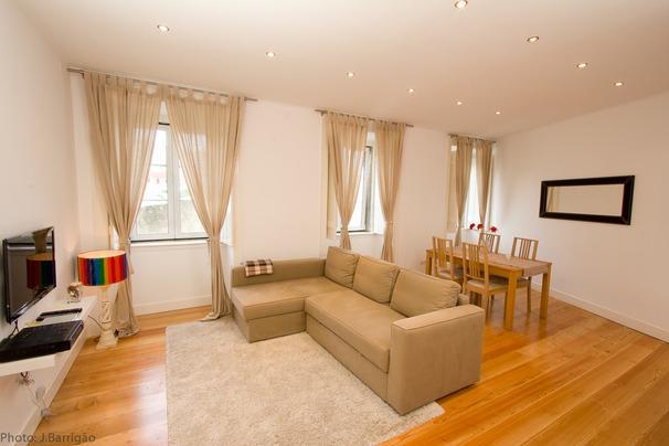 Charming Alfama - Image 1 - Lisbon - rentals