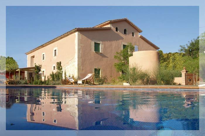 Cal Pere Pau - Cal Pere Pau - Rural holiday rental - Sant Pere Molanta - rentals