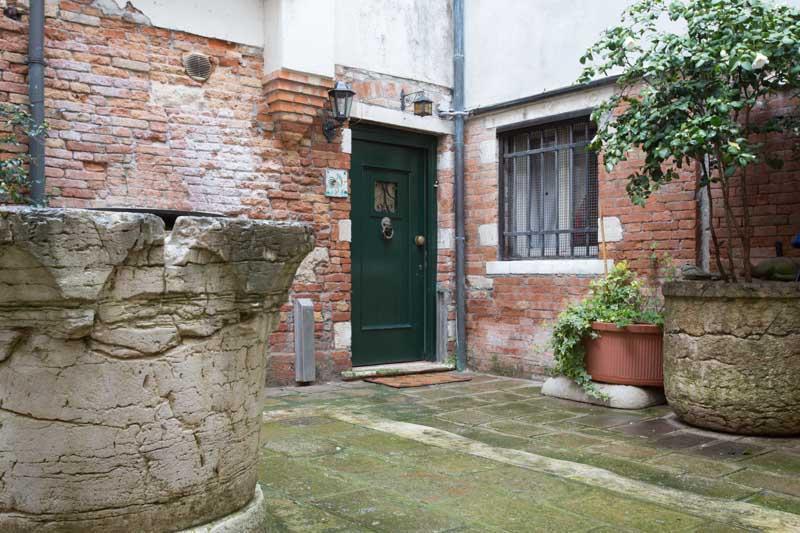 Magazzini del Sale - Image 1 - Venice - rentals