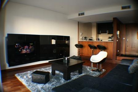Living room - Apartment/flat - POOL, TENNIS, BEACH - Viana do Castelo - rentals