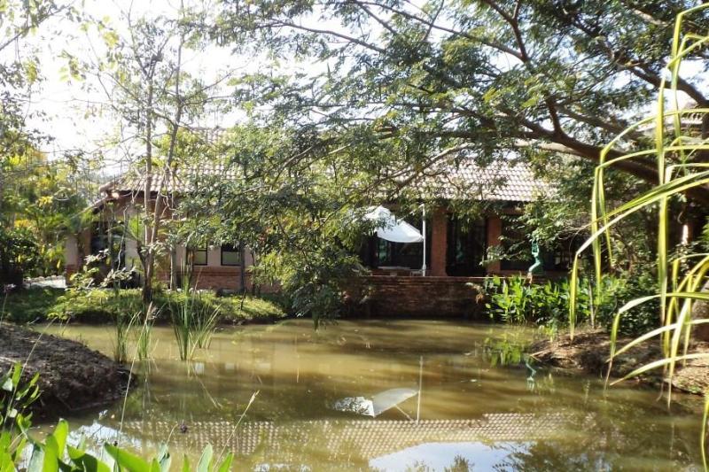 Kinkala 1-Bedroom Deluxe Garden Apartment - Kinkala 1-Bedroom Deluxe Garden Apartment 2 - Chiang Mai - rentals