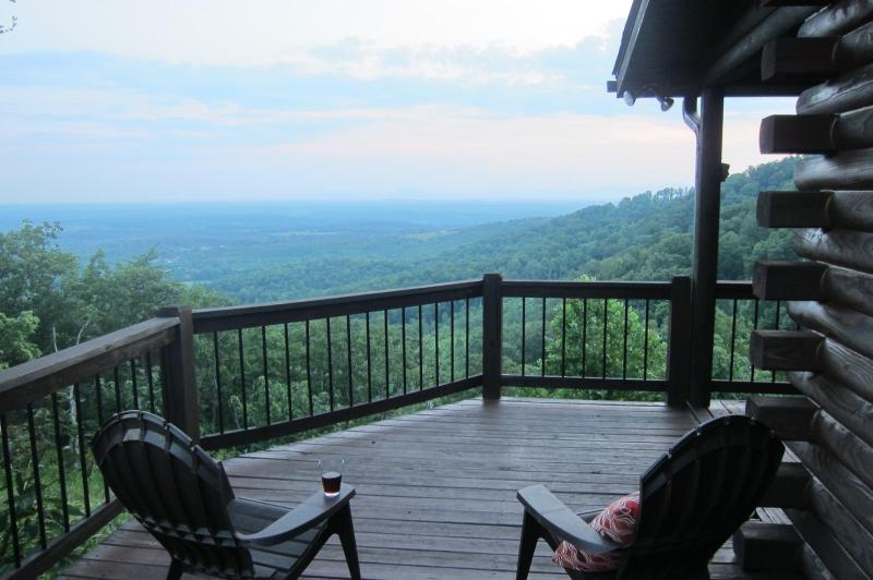 Relax! - Ben Hame Family Cabin - Bostic - rentals