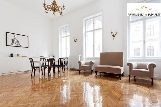 Grand Opera Apartment - Grand Opera Apartment - pure luxury, top location - Budapest - rentals
