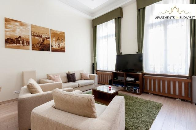 Opera Suite Apartment - Opera Suite Apartment - luxury, best location - Budapest - rentals