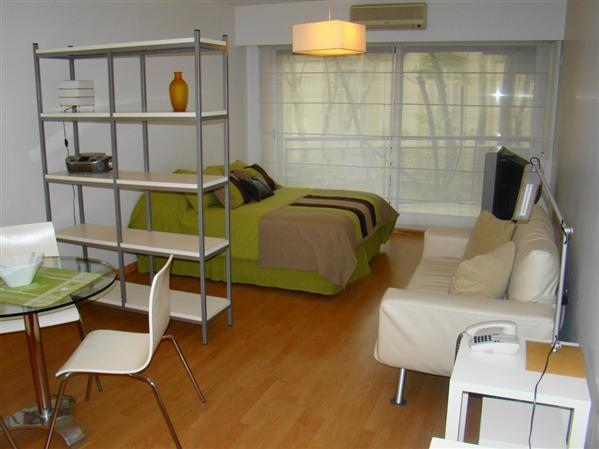 In Style Recoleta Buenos Aires - Image 1 - Capital Federal District - rentals