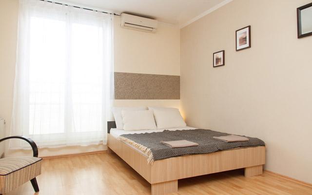 Apartman Ronin Slavija square for 4 persons - Image 1 - Belgrade - rentals