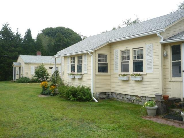 Rose Cottage - Image 1 - Charlestown - rentals