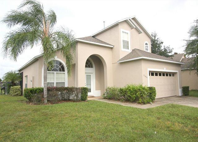 Aster Cove Villa - Amazing Aster Cove Villa with Hot Tub - Kissimmee - rentals