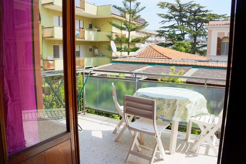 Nice vacation home in the center of Terracina ! - Image 1 - Terracina - rentals