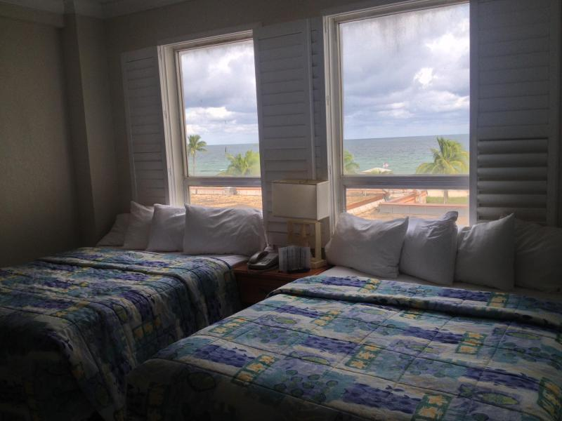 oceanview - Oceanview Studio at the Hollywood Beach Resort - Hollywood - rentals