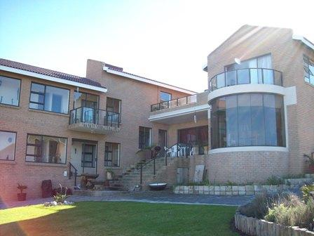 Grans Nest B&B - Grans Nest Bed & Breakfast - Mossel Bay - rentals