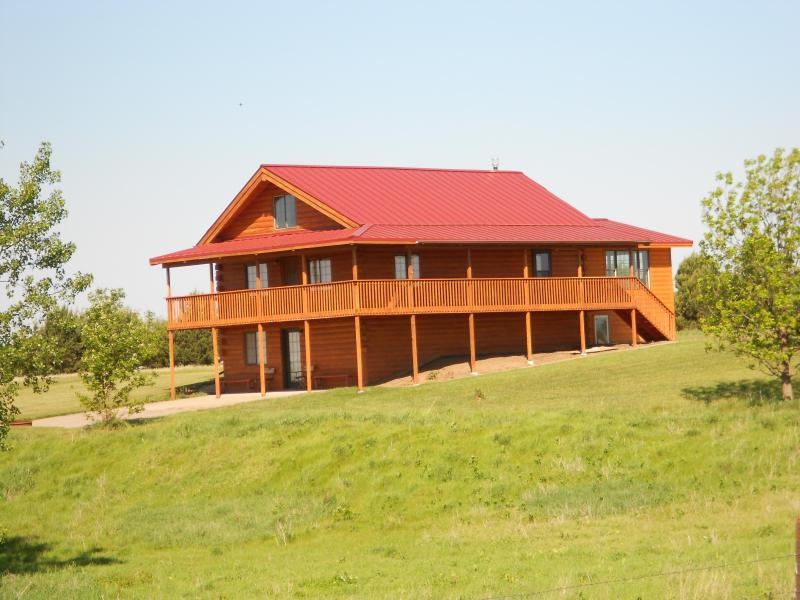 Beaver Crossing Country Cabin - Image 1 - Beaver Crossing - rentals