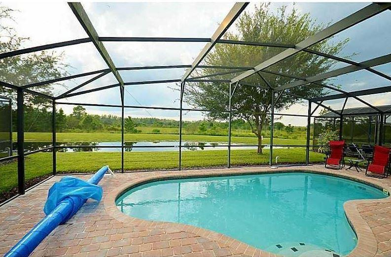Private Pool with view - The Peninsula Clermont, Orlando - Clermont - rentals