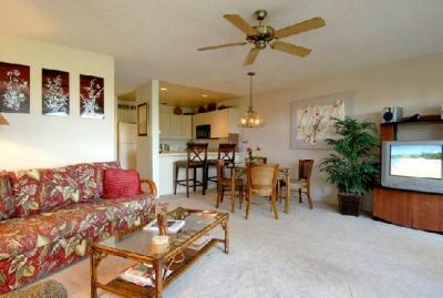 Spacious condo over 1000 square feet! - Maui Kamaole - On Boarder of Kihei & Wailea - Kihei - rentals