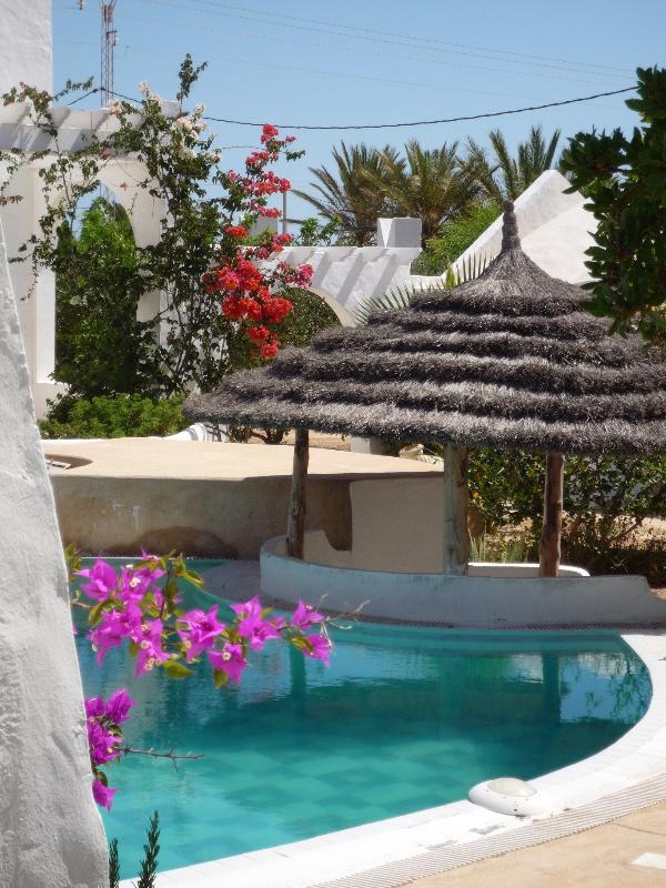 Terrace View - Oxala House : Towards an Alternative Tourisme - Houmt Souk - rentals