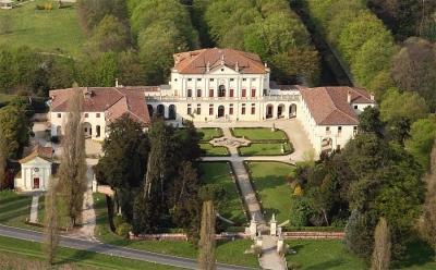 16th century Palladian villa with 18 acres park.  - Stunning Villa Near Venice - Private Pool + Chef - Piombino Dese - rentals