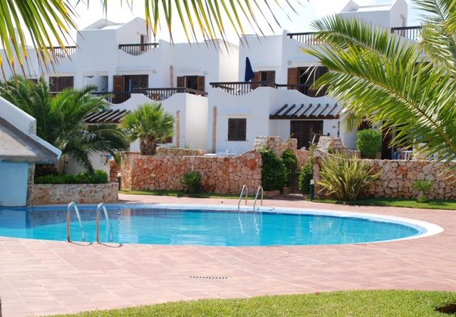 Townhouse and Pool - 3 Bed Townhouse, Cala D'or, Mallorca - Santanyi - rentals