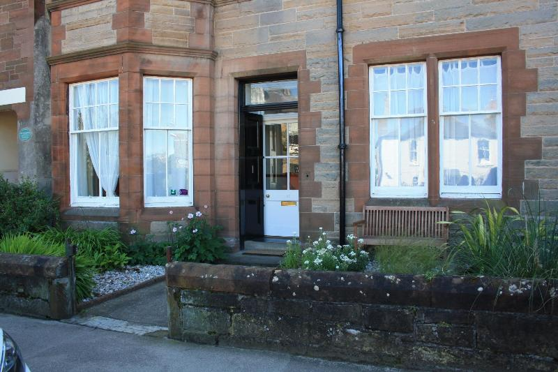 45 Westgate , North Berwick - 4* 2bd North Berwick flat: nr beach and golf - Scotland - rentals