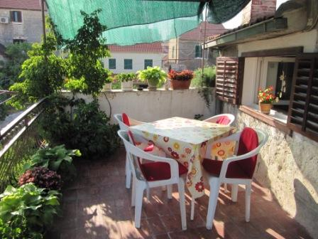 Cute and cozy Apartment Mali Ante - Image 1 - Split - rentals