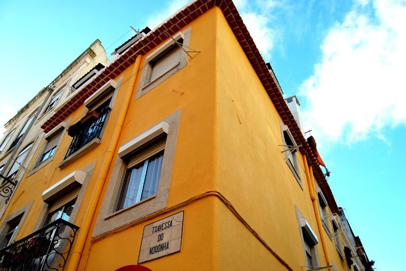 Casinha do Príncipe 1 - Lisbon Cosy Apartment - Image 1 - Lisbon - rentals