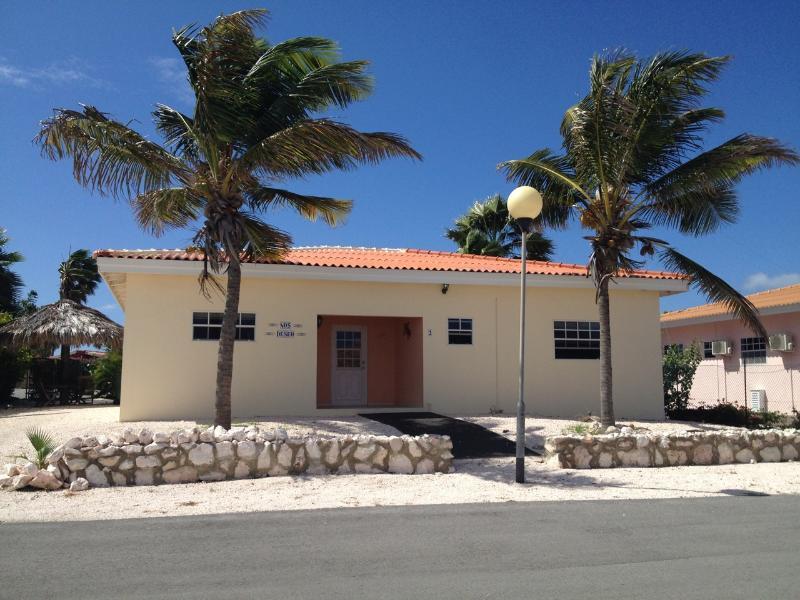 Villa Nos Deseo - The Pearl of the Caribbean - Image 1 - Curacao - rentals