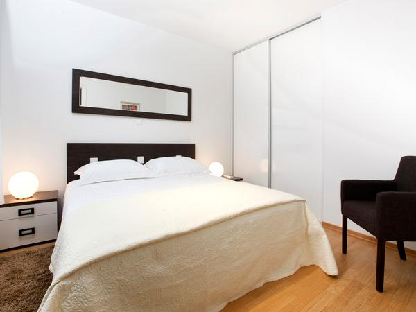 Guest Bedroom - Luxury 2 Bedroom - Split City Centre - Split - rentals