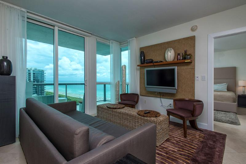 1 Bedroom private residence at The Setai - Image 1 - Miami Beach - rentals