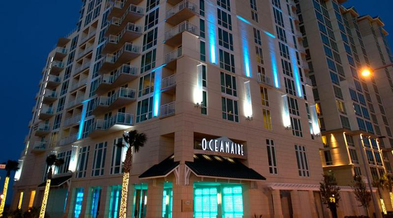 Hotel - Beautiful Oceanaire at Virginia Beach - Cheap! - Virginia Beach - rentals