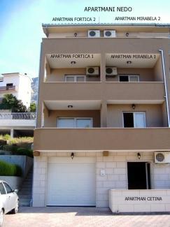 Studio Apartment Mirabela 2 - Image 1 - Omis - rentals