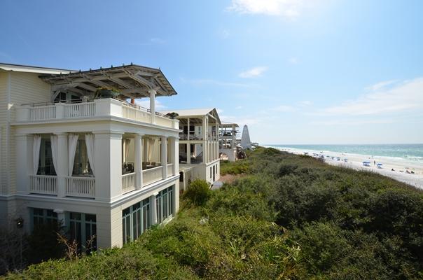 Exterior 1 - Narnia - Seaside - rentals