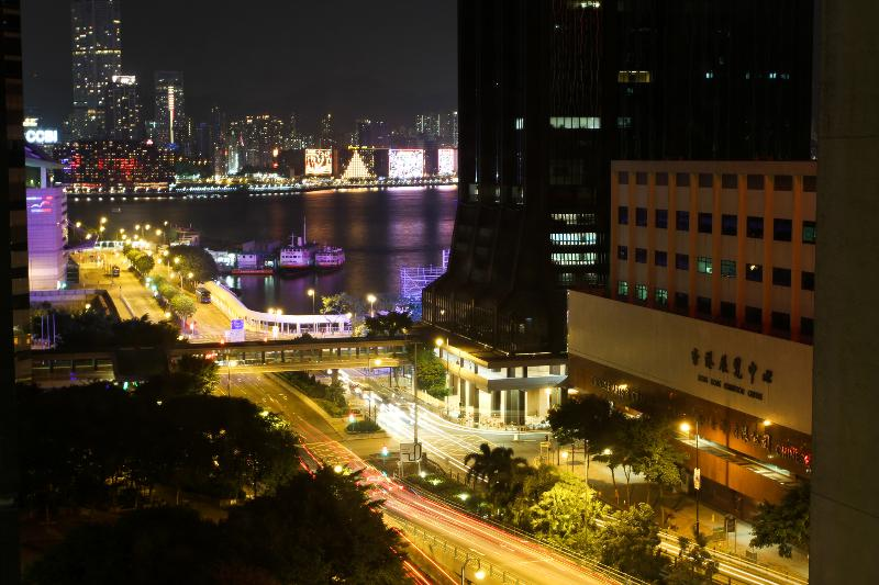 Stunning Harvour View Rental in Wan Chai, Hong Kong - Image 1 - Hong Kong - rentals
