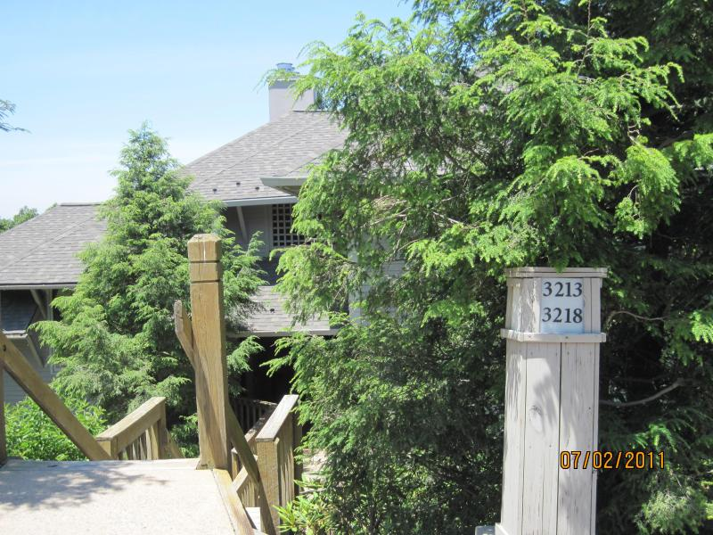 Condo 3213 North Ridge - Simple Pleasures -N Ridge - Spring Around Corner - Wintergreen - rentals