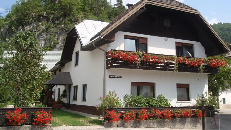 House - Apartments Gregorc - Bled - rentals