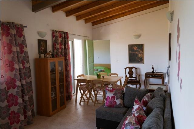 Apartment on Rhodes, Faliraki, sleeps 6 - Image 1 - Faliraki - rentals