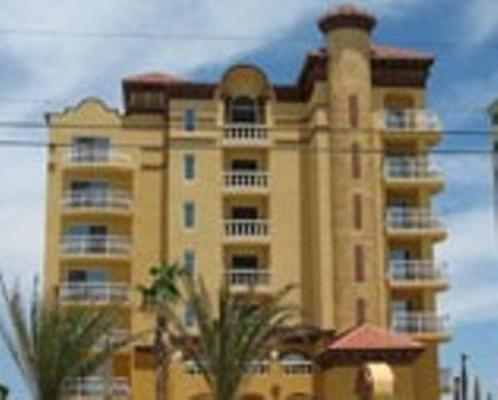 Beautiful Ocean Front, Fully Furnished Beach Condo - Image 1 - Daytona Beach - rentals