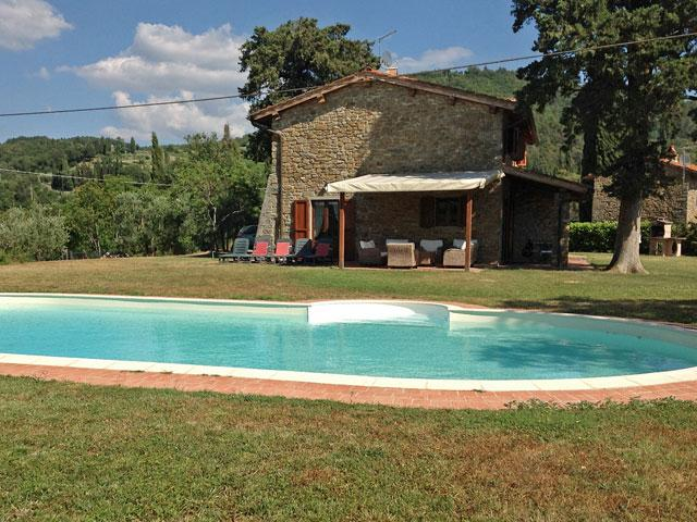 pool - Private Villa and Pool in Chianti - Greve in Chianti - rentals