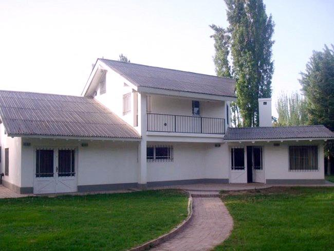 Main House - Rental in Mendoza (Malbec Land), Argentina - Chacras de Coria - rentals