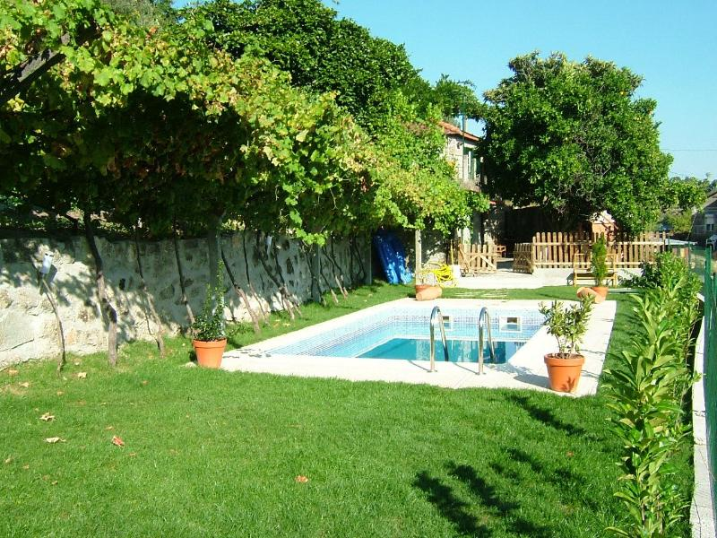 Charming 3bd country house,great view Douro valley - Image 1 - Baiao - rentals