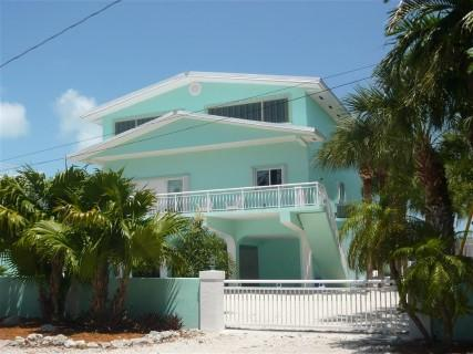 Front of Home - CONCH BAR SOUTH - Tavernier - rentals
