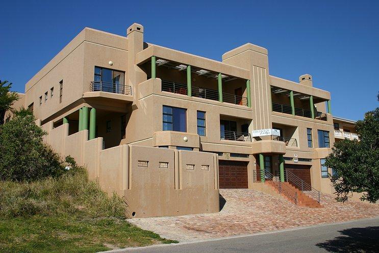 Studio - Highview Lodge Apartments - Mossel Bay - rentals