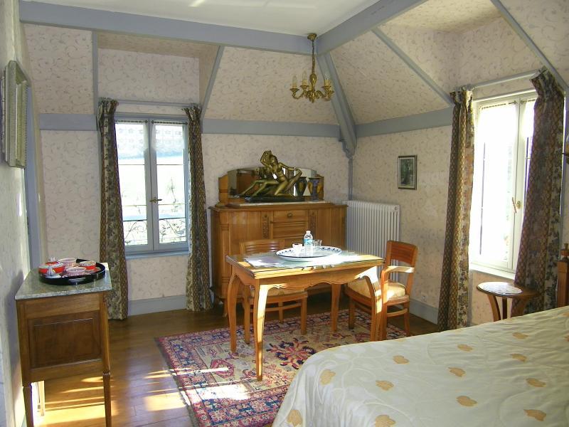 belle époque - La closerie de fronsac - Saint-Michel-de-Fronsac - rentals