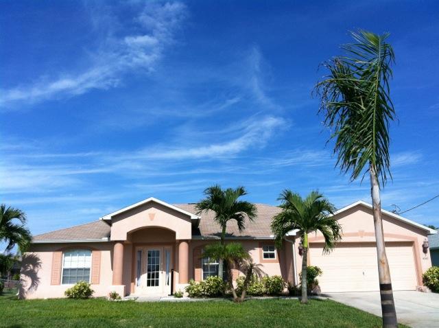 Villa Palm Alley - Image 1 - Cape Coral - rentals