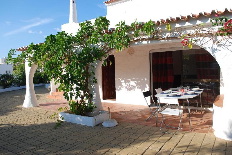 Villa - Villa for 10 people 300 m Galé Beach Albufeira - Albufeira - rentals