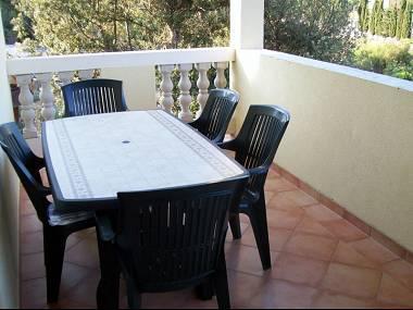 A2 Kovac(4+1): terrace - 7921  A2 Kovac(4+1) - Zman - Zman - rentals