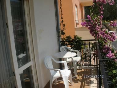 A3(4): covered terrace - 7974  A3(4) - Podstrana - Podstrana - rentals