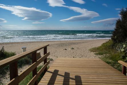 Luxury beach condo - Marbella, Spain - Image 1 - Marbella - rentals
