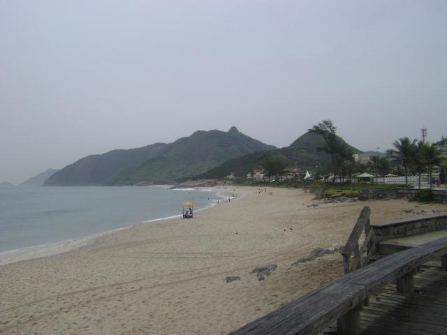 Stay near Heavenly Beaches - Image 1 - Rio de Janeiro - rentals